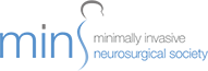Minimally Invasive Neurosurgical Society logo