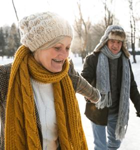 prevent arthritis symptoms in winter cover photo