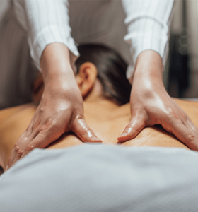 Self-care solutions for neck and back pain
